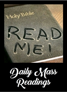 Daily Readings